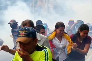 MCM-lacrimogenas