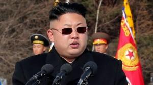 dictador norcoreano