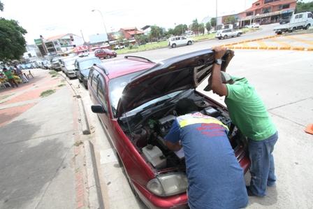 Policia-habilitara-puntos-de-inspeccion-tecnica-vehicular-para-rezagados-