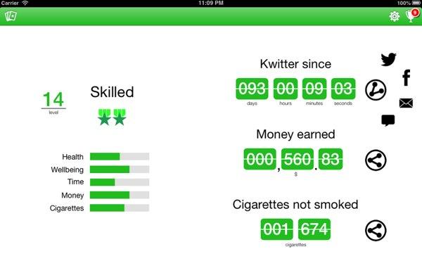 kwit dejar de fumar