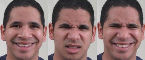 emociones humanas fotos del rostro