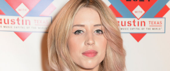 muere peaches geldof