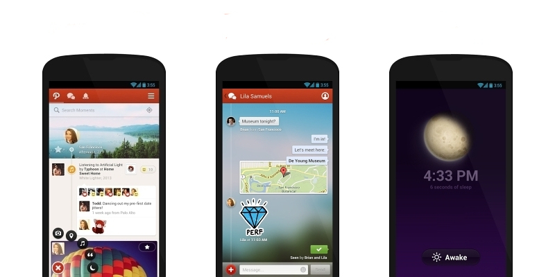 patch aplicaciones bonitas android