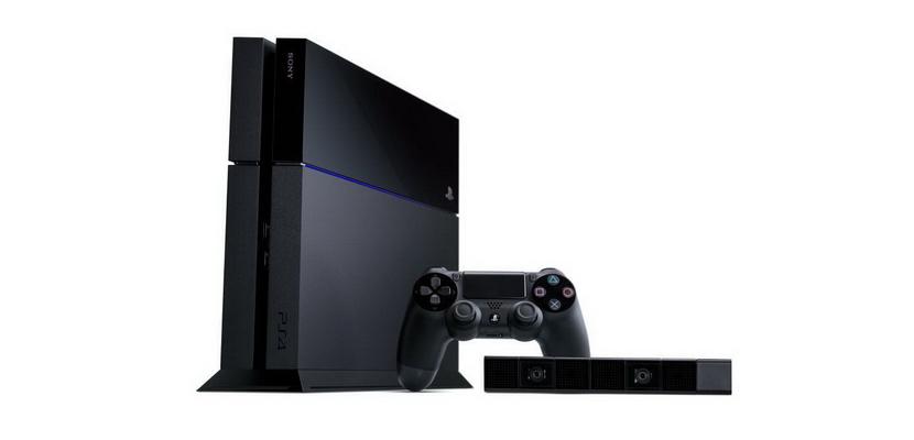 ventas ps4 Sony ha vendido ya más de siete millones de PlayStation 4