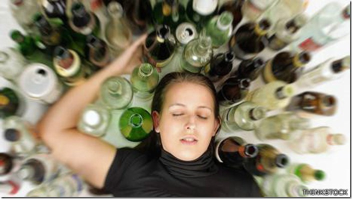 Muchos bebedores dicen que nunca les da resaca, pero no está claro por qué.