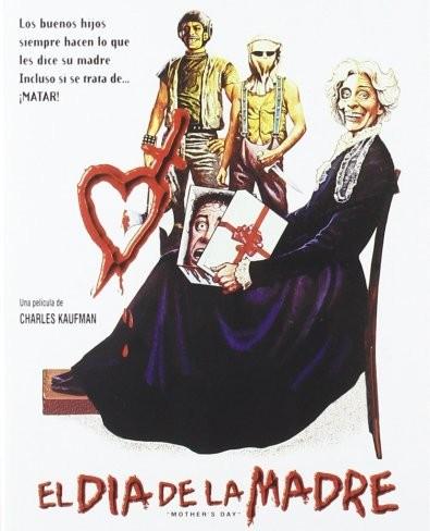 Cartel de la película El Día de la Madre