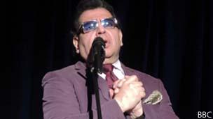 Rolando Salazar