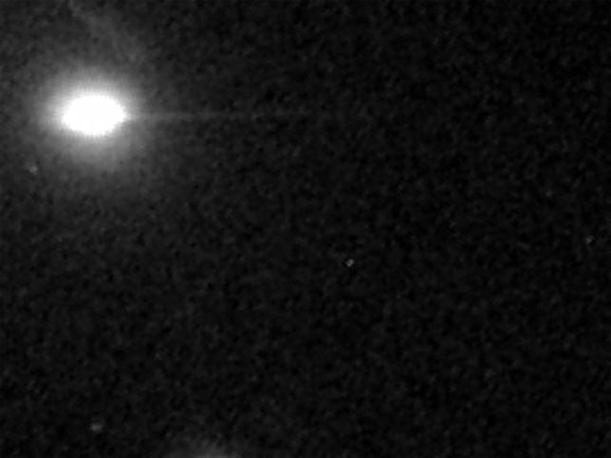 España: Fragmento de asteroide impactó contra atmósfera terrestre
