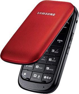 Samsung featured phone
