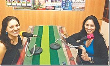 'Anne' Arrázola y Graciela Cuéllar se estrenarán en la radio este miércoles