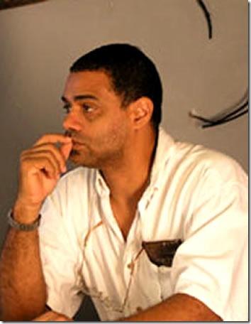 Jorge Luis Sánchez, cineasta cubano responsable de la filmación Cuba Libre
