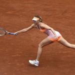 Maria Sharapova-Roland Garros 2014 (1)