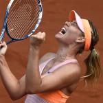 Maria Sharapova-Roland Garros 2014 (10)
