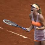 Maria Sharapova-Roland Garros 2014 (9)