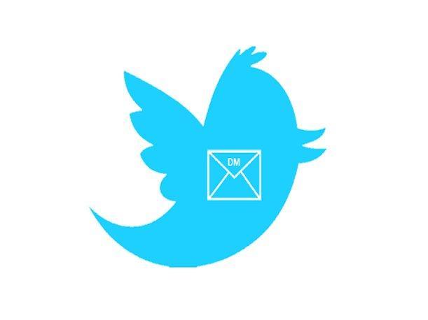 Twitter prepara algunas mejoras para los mensajes directos