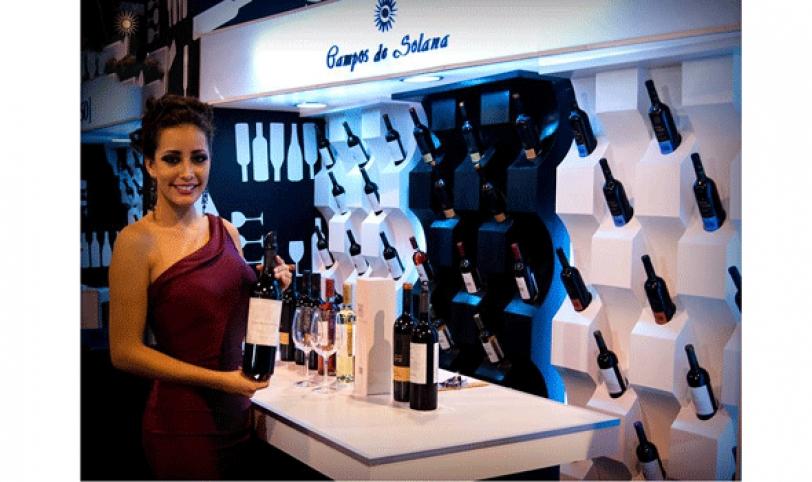 La Bodega Campos de Solana, con sus vinos de altura estará presente durante las cuatro noches que se realizará en este Festival.