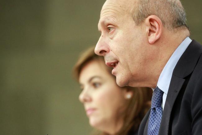 Ministro Wert