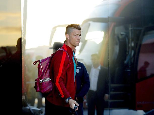 Cristiano Ronaldo: ¿Qué hace después de quedar fuera del Mundial?