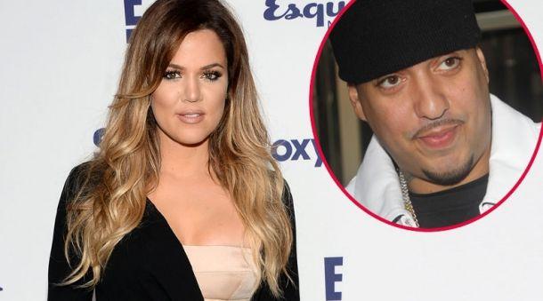 Khloe Kardashian habló de su vida sexual con French Montana