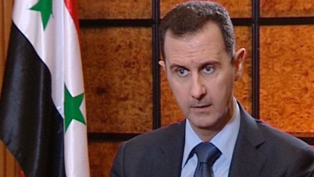 Un informe de Naciones Unidas denuncia las atrocidades tanto del Estado Islámico como del régimen de Al-Assad / Foto archivo