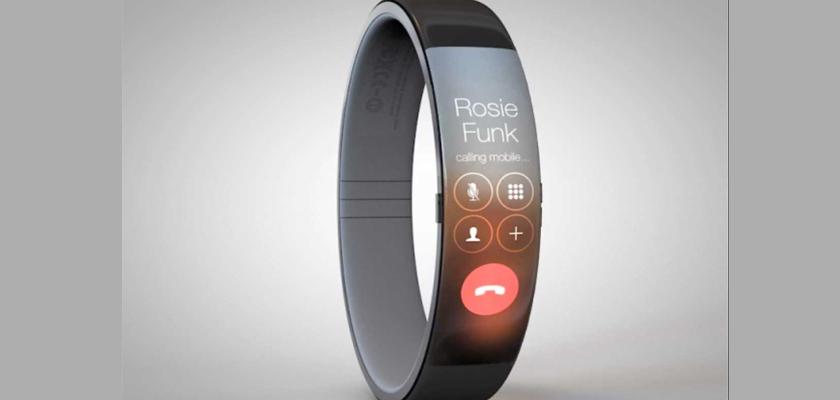 iwatch concepto Apple podría presentar su iWatch el 9 de septiembre