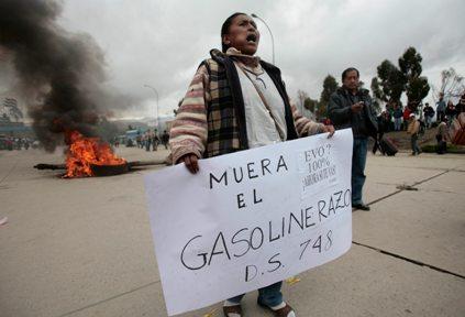 pancarta-Gasolinerazo