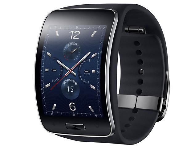 Gear S de Samsung