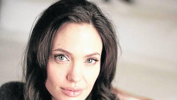 Revelación. Angelina Jolie hizo público su caso en mayo de 2013.  NYT