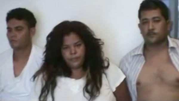 Testimonio de una mujer torturada por la marina mexicana