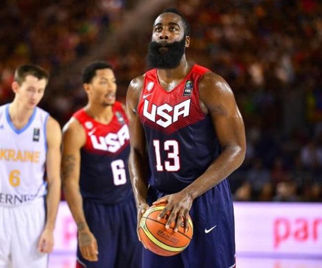USA-Baloncesto