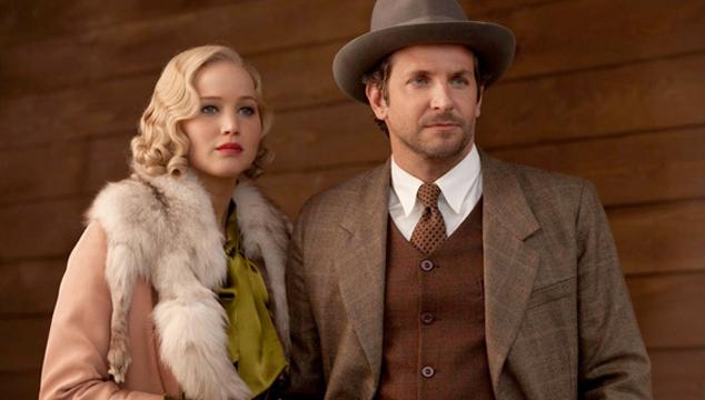 imagen Primer tráiler de 'Serena', con Jennifer Lawrence y Bradley Cooper