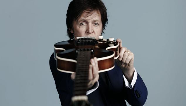imagen The Cure, Bob Dylan, Billy Joel, Kiss y más estarán en un disco tributo a Paul McCartney