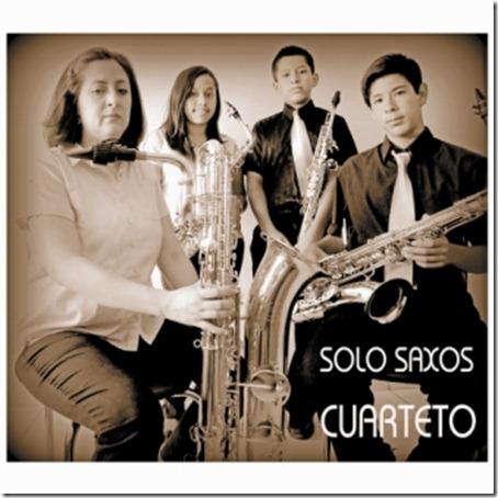 saxofoncuarteto