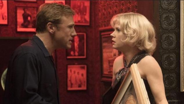 imagen Se estrenó el tráiler de 'Big Eyes', dirigida por Tim Burton con Christoph Waltz y Amy Adams