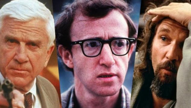 imagen Las 200 películas que todo escritor de comedia debería ver, según Bill Hader