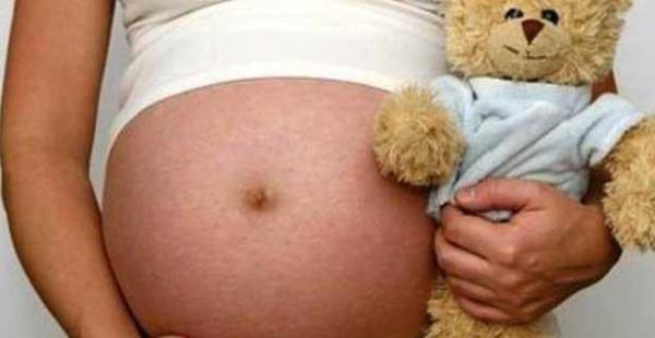 Según la ONU, en Bolivia un 18 por ciento de las menores están embarazadas o ya son madres.