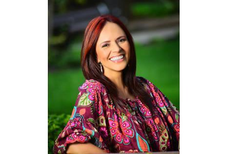 Marion Schulmeyer. Se formó en el Santa Cruz Cooperative School
