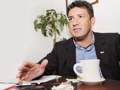 Pablo Canedo.