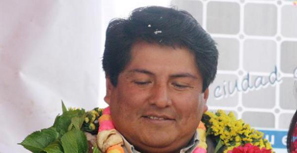 El excandidato a la alcaldía de El Alto afronta varios procesos por corrupción durante su administración.