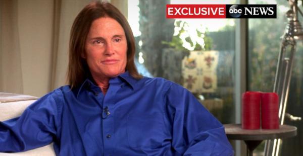 """Padrastro de la Kardashian:""""Para todos los efectos, soy mujer"""""""