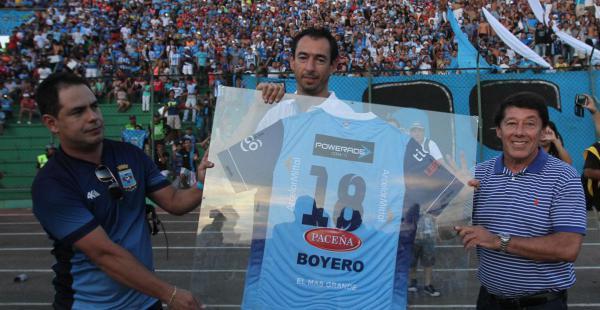 Hernán Boyero