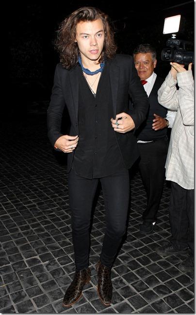 Harry-Styles