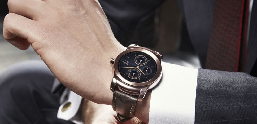 LG El LG G Watch Urbane se pondrá a la venta este mes en la Google Store