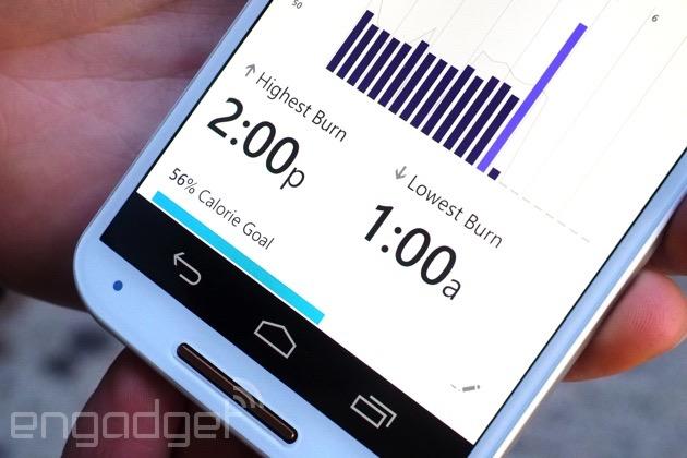 Health de Microsoft podrá funcionar solo con tu teléfono