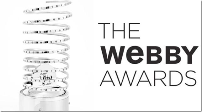 webby2015