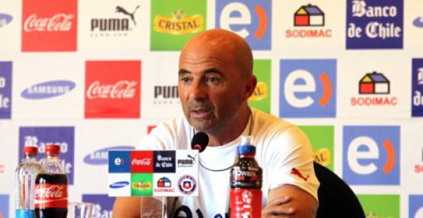 Jorge Sampoli