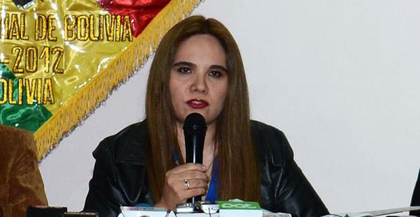 La fiscal Patricia Santos pagó la deuda que tenía por concepto de 33 meses de alquiler de un departamento