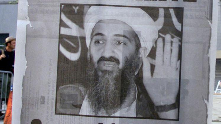 Medios alemanes confirman que EE.UU. mintió sobre el asesinato de Bin Laden