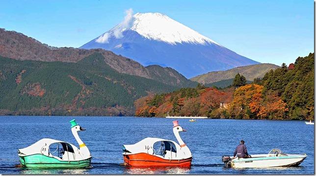 Volcan-Japon-AFP