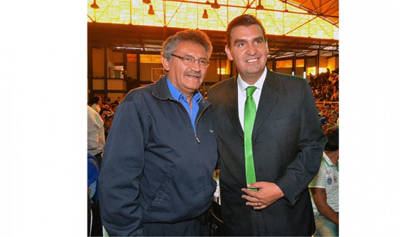 nuevos. El nuevo gobernador del departamento de Cochabamba y el alcalde de la capital del valle tendrán ese reto.